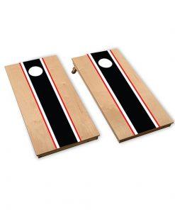 Center Stripes